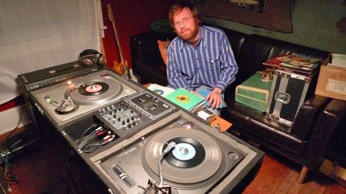 Brad Hales - Peoples Record